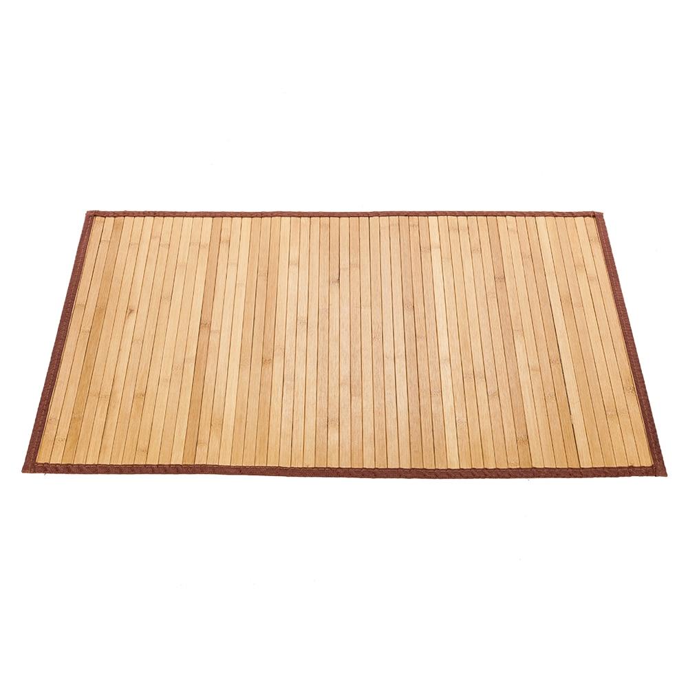 Non-sliding Waterproof Bamboo Floor Natural Mattress
