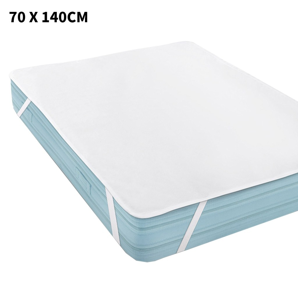 Waterproof Mattress Protector 70 x 140 cm